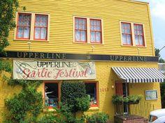 Upperline, New Orleans - $40 prix fixe option
