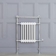 brass towel heated rack - Google Shopping
