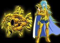 Afrodite ♓ Cavaleiros de Ouro