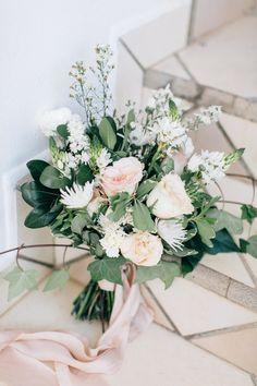 Photography : Lora Grady | Floral Design : Bride & Lora Grady Read More on SMP: http://www.stylemepretty.com/2015/08/07/intimate-romantic-nicaraguan-beach-wedding/