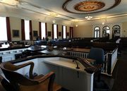 It expected there will be 5,500 job openings for court reporters nationwide in the next few years.
