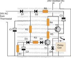 how to make a timer switch circuit