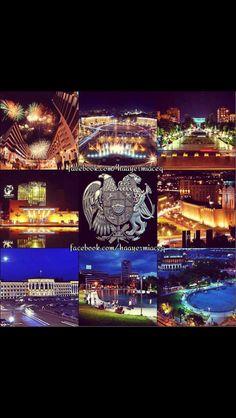 The great Armenia.