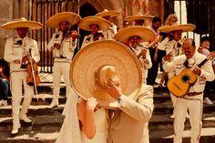 Marce & Gabriel Las Sabinas, San Miguel de Allende Wedding
