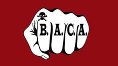 B.A.C.A. Bikers Against Child Abuse