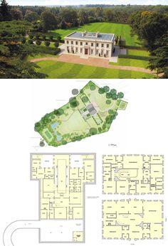 Sandylands, Wick Lane | Property for sale in Englefield Green, Surrey