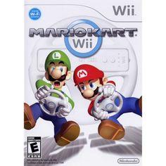 Free Shipping. Buy Nintendo Mario Kart Wii at Walmart.com
