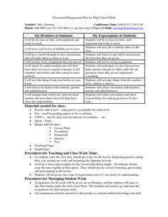 essay plans template