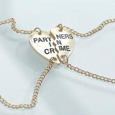Heart Bracelet Set from #YesStyle <3 Cuteberry YesStyle.com