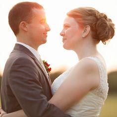 Navy and Red Summer Kansas Wedding  on WeddingWire