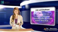 Medienkommentar: Irak und Drohnen | 13. Juni 2014 | klagemauer.tv