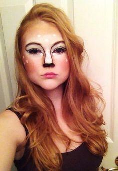 Maquillaje para Halloween - Blog de Mosca Foowear