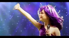 Little Girl Beats Cancer And Stars In Her Own Music Video!   The Breast Cancer Site Blog