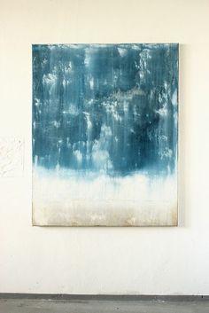 blue airiness