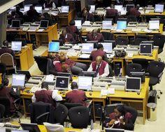 La Bourse du Nigeria introduit le market making pour renforcer la liquidité