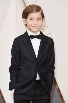 Jacob Tremblay (Getty Images)