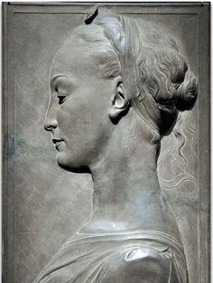 Jeune Toscane, 1460-1480