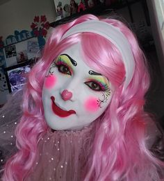 171 best really beautiful clowns images in 2020  female
