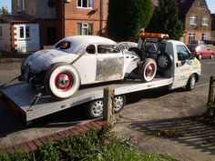Chopped and couped - Page 23 - VW Forum - VZi, Europe's largest VW, community and sales Combi Wv, Cool Bugs, Vw Cars, Vw Beetles, Kustom, Car Show, Custom Cars, Vw Forum, Hot Rods