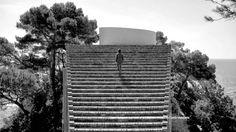 Domenique Mora: Capri Casa Malaparte