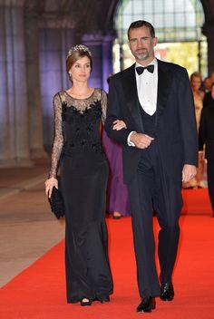 Doña Letizia, de periodista a reina