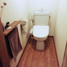 トイレのリフォームを考えるときに大切なのがトイレの床材です。せっかくのリフォームだからすてきなデザインにしたいと思ってもトイレという場所の性質から選ばない方が良い床材もあります。そんなトイレ床のリフォームのコツを紹介します。