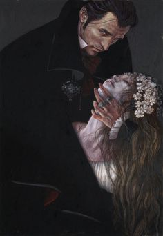 The Vampyre and Other Macabre Tales  Anne Yvonne Gilbert. Viaartmonia.