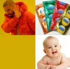 """Drake's Baby Mama Drama Is Bringin' The Savage Memes - Funny memes that """"GET IT"""" and want you to too. Get the latest funniest memes and keep up what is going on in the meme-o-sphere. Funny Gags, Funny Memes, Hilarious, Stupid Memes, Memes Humor, Spongebob, Luigi, Baby Mama Drama, Teen Wolf Memes"""