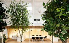Lenne Office in Estonia by KAMP-Arhitektid