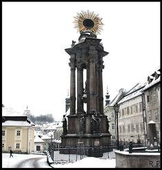Banská Stiavnica, Slovaquie (photo R.Pís)