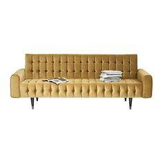 Skandinavische Möbel - Skandinavische Möbel günstig online bestellen - Retro Stil, Kare Design, Love Home, Sofas, Couch, Furniture, Home Decor, 2 Seater Sofa, Velvet