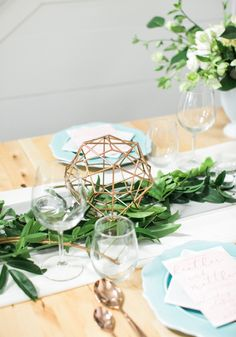 White Silk Chiffon Table Runner | Organic Wedding Silk Runner