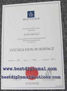 Create SEGI college certificate, buy a real SEGI college diploma  http://www.bestdiploma1.com/  Skype: bestdiploma Email: bestdiploma1@outlook.com whatsapp:+8615505410027 QQ:709946738
