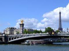 #Paris Sightseeing Cruise #RiverSeine