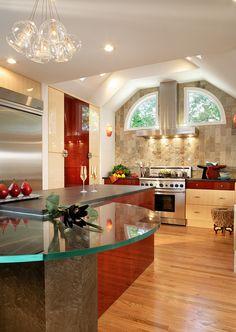 #Kitchen Design