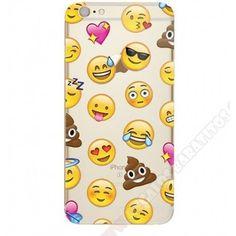 Carcasa personalizada diseño emoticonos whatsapp para Galaxy J5