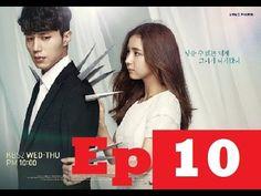 Blade Man Episode 10 Iron Man EngSub 아이언맨 Korean Drama Full Movies