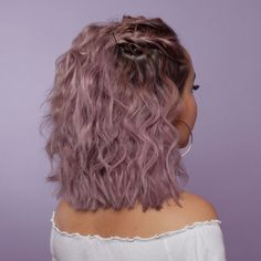 Lime Crime just dropped 8 new Unicorn Hair dye shades Lime Crime Oyster Unicorn Dye The post Surprise! Lime Crime just dropped 8 new Unicorn Hair dye shades appeared first on Haar.