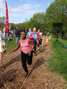 3rd Annual Break for the Lake 5K/Walk Palos Heights, Illinois  #Kids #Events