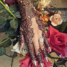Beautiful Eid ul Adha Stylish Mehndi Designs Collection : Mehndi Designs Latest Mehndi Designs and Arabic Mehndi Designs