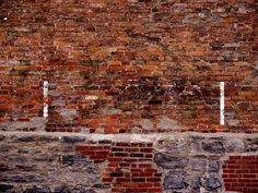 Old stone walls speak volumes Old Stone, Fireplace Wall, Building Materials, Brick Walls, Stone Walls, City Photo, Wallpaper, Ellesse, Website Themes