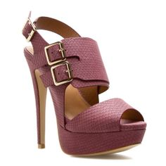 Chyral - ShoeDazzle