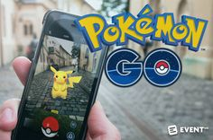 12 Things Event Planners Can Learn From Pokemon Go - The latest gaming craze of Pokemon Go can teach event planners a lot of about what attendees want from the blending of digital and live experiences.