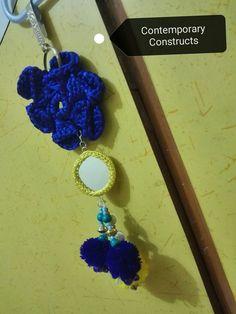Crochet Jhuda