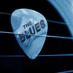 Blues Pick