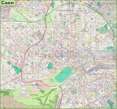 large detailed of kiel map » Full HD Pictures [4K Ultra] | Full ...