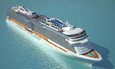 Cruise!!!!!