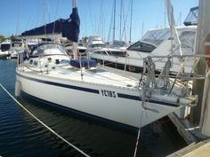 Used Duncanson 34 for Sale | Yachts For Sale | Yachthub