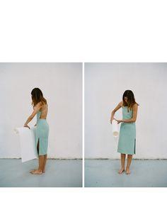 Palomawool fantastic dress