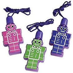 Mamas /& Papas Klank The Robot Activity Juguete